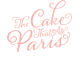 The Cake That Ate Paris